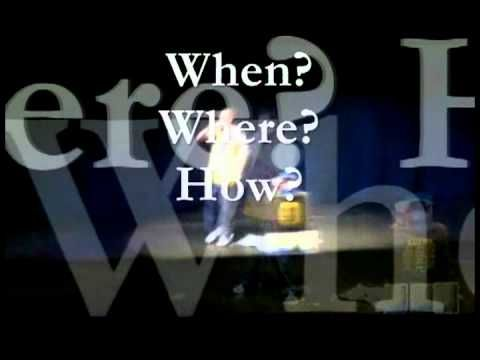 ▶ Etienne - Question Words (from the cd Grammar Jams 2) - YouTube