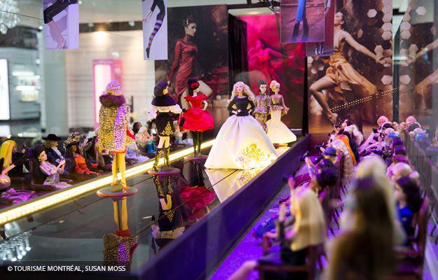 World's largest Barbie museum opens in Montréal - Tourisme Montréal Blog