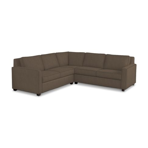 30 best images about masculine family room on pinterest for Henry sofa sectional west elm