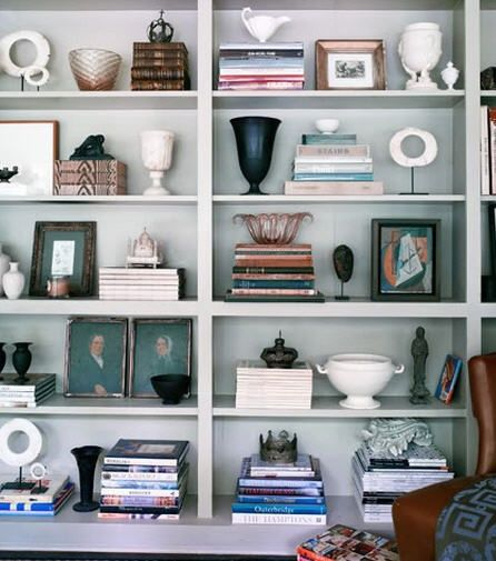 11 best images about bookshelf decorations on pinterest   window