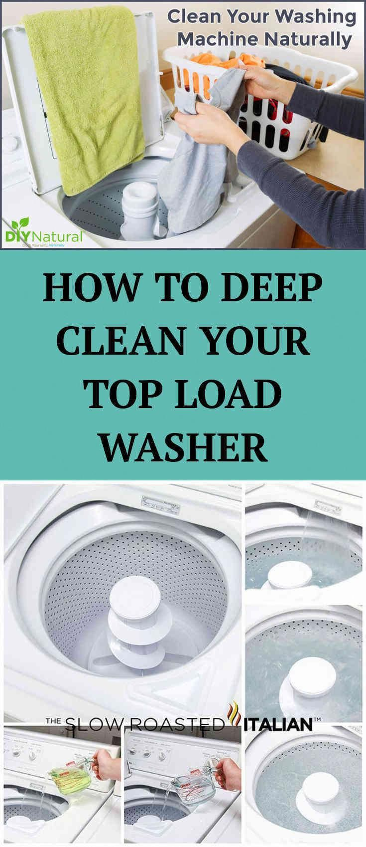 Boom Want To Know More About Clean Washing Machine Will Leave You