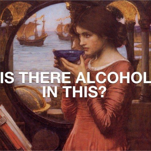 """Destiny"" by John William Waterhouse: 