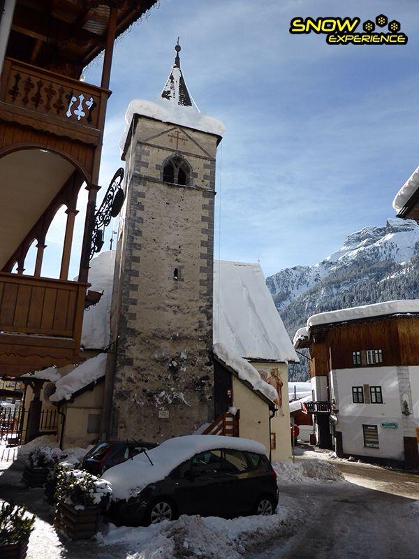 Huttentocht Dolomieten. Het echte Italie tijdens de Dolomiti huttentocht van Snow Experience.