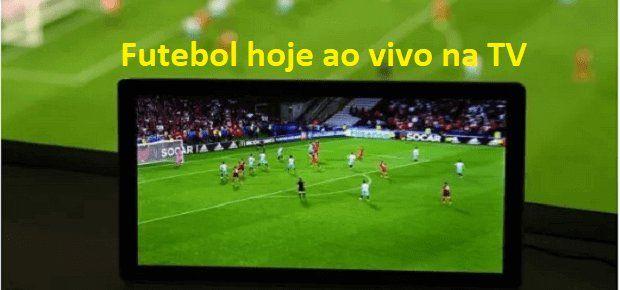 Assistir Jogos de Futebol ao vivo hoje na TV - Transmissão ao vivo 20 05 e325158c911b1