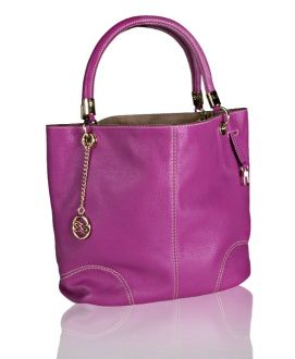 Lancel - French Flair - Violet:€202 - boutique lancel soldes