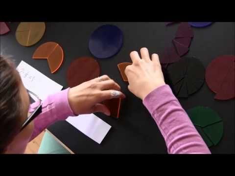 Murtokakut ja puhuminen - Matikan oppimiseen iloa ja ymmärrystä osa 1/5 - YouTube