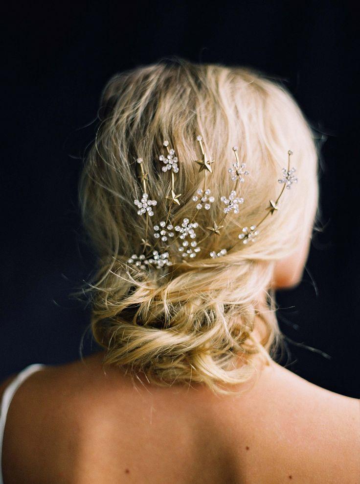 Fine Art Bridal Accessories by Melinda Rose Design   Wedding Sparrow   wedding blog