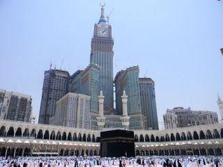 qalbu islam: Tempat-tempat ziarah di Mekkah dan sejarahnya