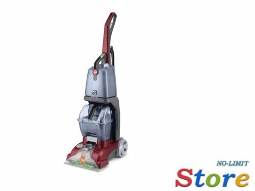 HOOVER-Carpet-Cleaning-Machine-Deluxe-Power-Cleaner-Steamer-Upholstery-Car-Seat