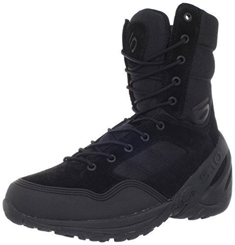 Five Ten Men's Valor Swat Boot,Enforcer Black,9.5 D US - http://authenticboots.com/five-ten-mens-valor-swat-bootenforcer-black9-5-d-us/