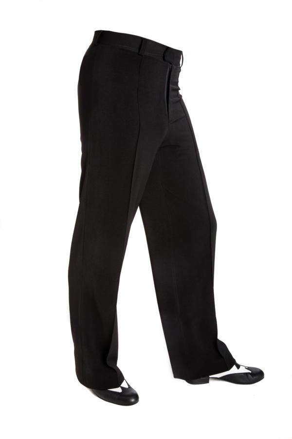 Classical dance pants for men. Klassische Tanzhose für Männer