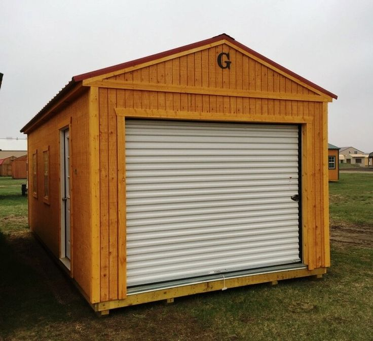 Temporary Metal Garage : Best images about portable sheds on pinterest gardens