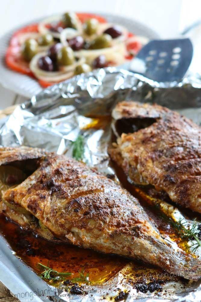 The 25 best sea bream recipes ideas on pinterest sea for Pan fish recipe