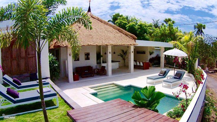 Villa Kebaya in Tumbu, Bali, Indonesië.  http://www.micazu.nl/vakantiehuis/indonesie/bali/tumbu/villa-kebaya-18218/