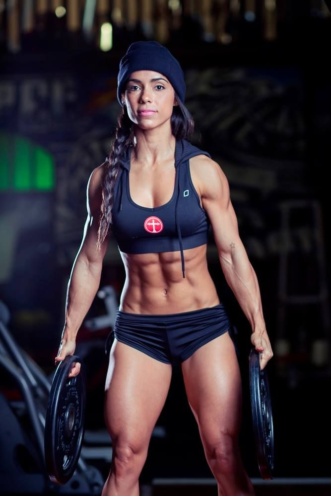 #Crossfit #workout for #women. : #fitness #health #cardio #ab-workouts #exercise