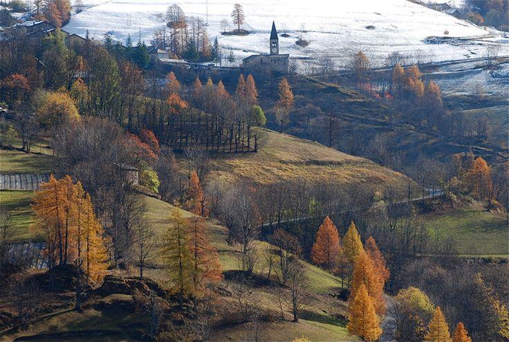 Elva, Val Maira - Cuneo