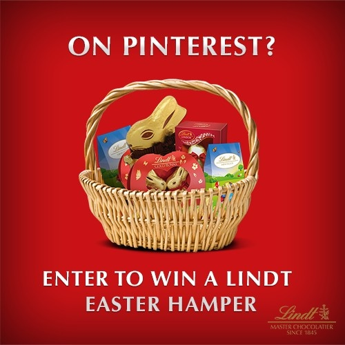 100 best easter with lindt images on pinterest chocolates milk thanks to everyone for your entries the competition is now closed we will be announcing the winner this week negle Choice Image