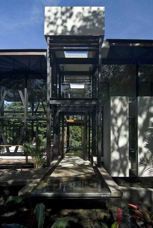Amazing Intense Exotic House MC1 By Juan Robles