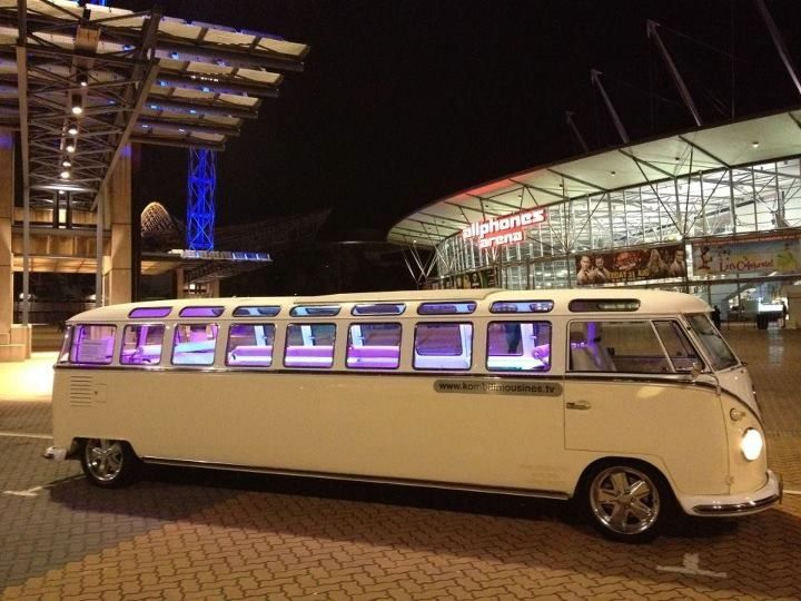 34 Best Images About Das Vw Limo S On Pinterest Cars