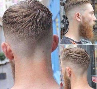 100 Mens Hairstyles 2015 – 2016 ...repinned vom GentlemanClub viele tolle Pins rund um das Thema Menswear- schauen Sie auch mal im Blog vorbei www.thegentemanclub.de