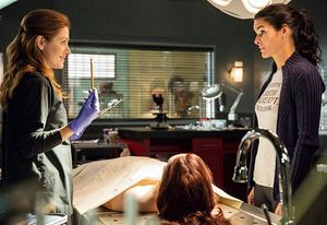 "#RizzoliandIsles' Sasha Alexander: ""It's a Big Year for Maura"""
