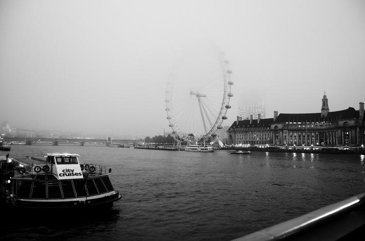London's Big Eye