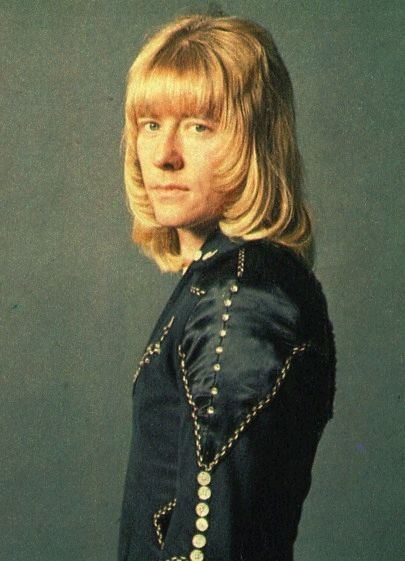 Brian Connolly (1945 - 1997) RIP. - Are you ready Steve! AH HA... Andy, YEAH... Mick, OKAY! Alright Fellas - let's GOOOOO...British rock band 'THE SWEET'