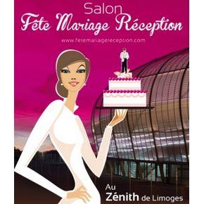 L'équipe de Maisons arlogis sera présente sur le salon du mariage au Zénith de Limoges les 17, 18 et 19 octobre!  Nous vous attendons stand 43!!  www.limoges.arlogis.com constructeur maison Limoges