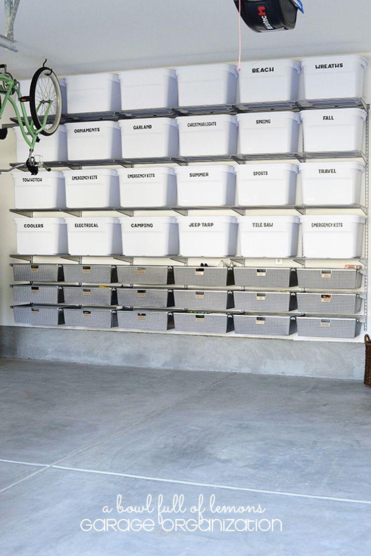 1000  ideas about ikea garage on pinterest