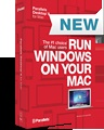 Parallels Desktop 8 for Mac - Parallels