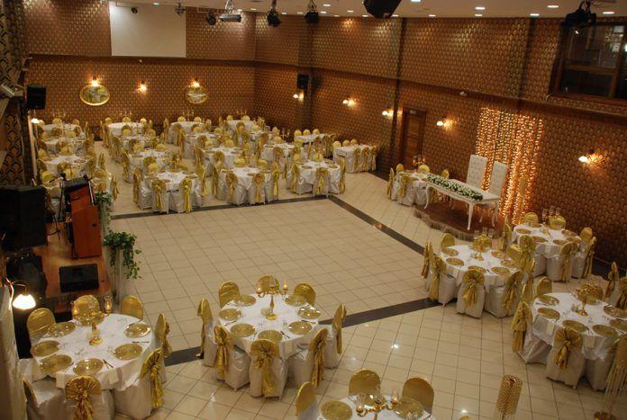 Ataşehir Düğün Salonları - En İyi Ataşehir Düğün Mekanları
