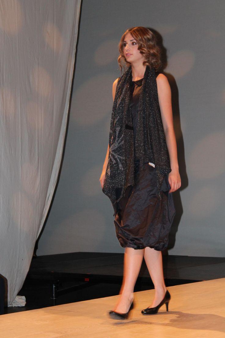 Sarah Pacini #wcfw #stylejourney