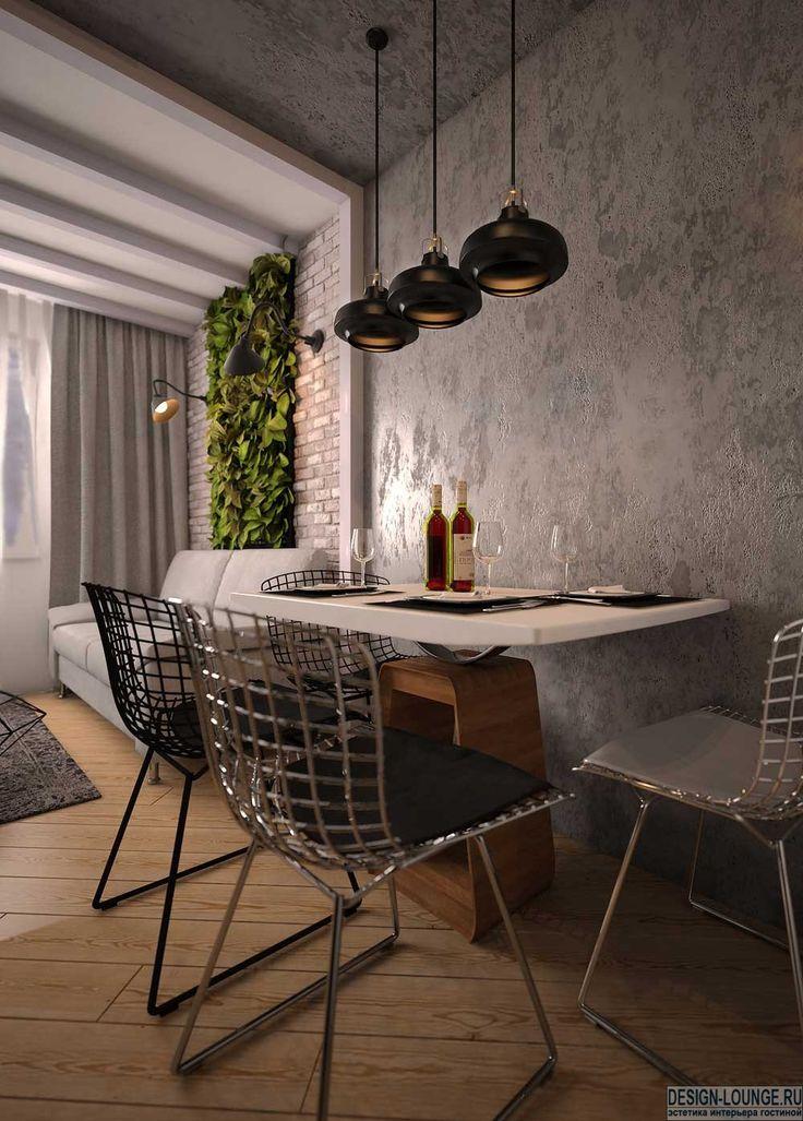 Дизайн кухни гостиной. Фото подборка лучших интерьеров совмещенной гостиной с кухней. Секреты, как правильно совмещать