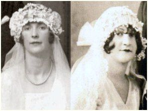 10 Best Images About 1920s Wedding Dresses On Pinterest