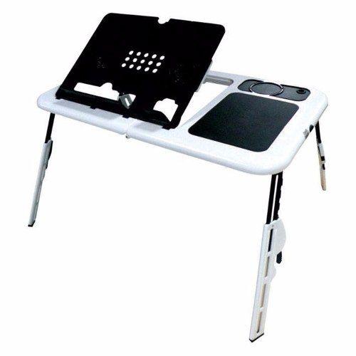 M s de 25 ideas incre bles sobre mesa portatil para notebook en pinterest soporte del - Mesa portatil ordenador ...
