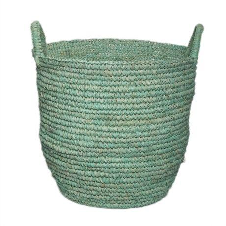 Vivid Basket 2 Handle Small