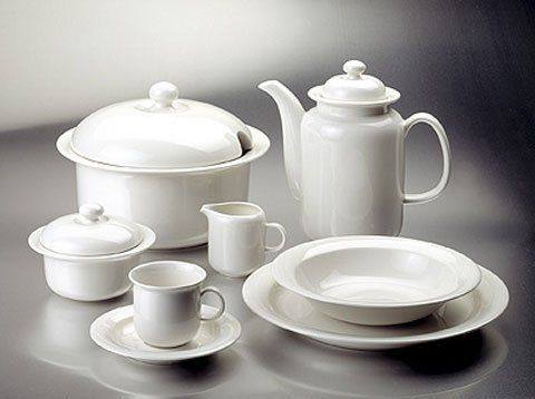 arabia arctica dinnerware - Google Search