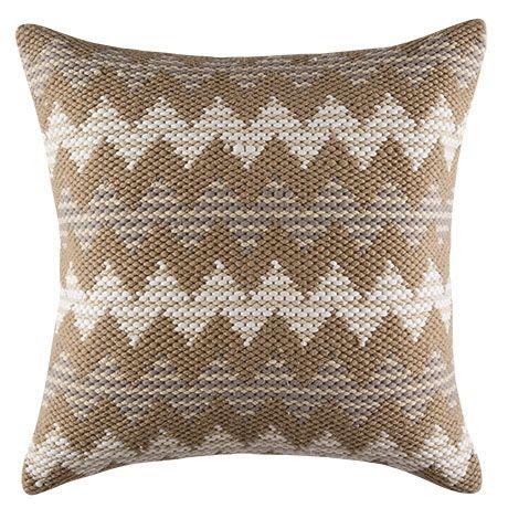 Sanura Cushion 50x50cm | Freedom Furniture and Homewares master bed option