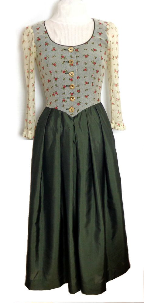 1000 images about trachtenkleider on pinterest for Dirndl fa r mollige