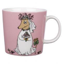 Arabia Moomin Mug: Fuzzy : Gifts and Accessories from Scandinavia