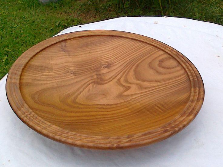 Dřevo a výrobky ze dřeva :: Honza Bican a -