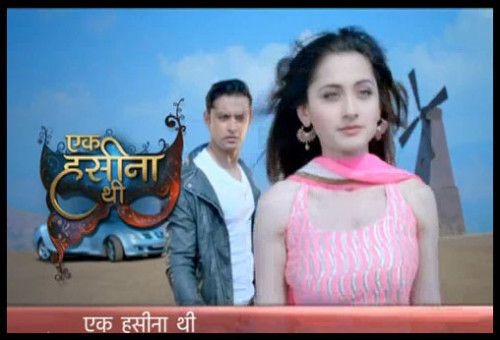 Ek Haseena Thi 1st August 2014 Ek Haseena Thi They will be seen playing the role of Vatsal's parents. While Bhupinder Singh will be seen portraying the role of Sanjeeda's father.If sources to be believed, Amit Behl is also playing a very important role in Ek Haseena Thi serial.TV actress Kishwar Merchant has been also approached to play a negative character in Star Plus new show.