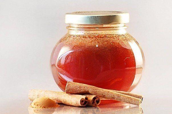 Мёд и корица для здоровья! — Всегда в форме!