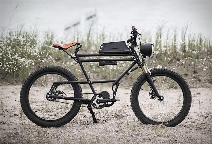 Timmermans Fietsen baut ein stabiles E-Bike für jeden Anlass - KlonBlog »…