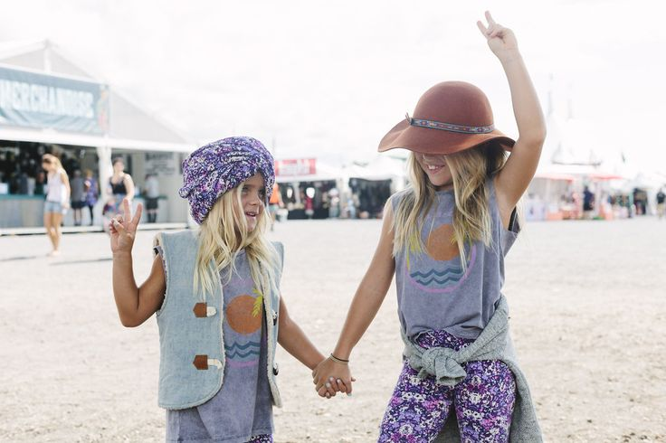 Byron Bay Bluesfest would have to be the most family friendly festival on the Australian calendar... cue barefoot dancing, face paint & fairy floss under th