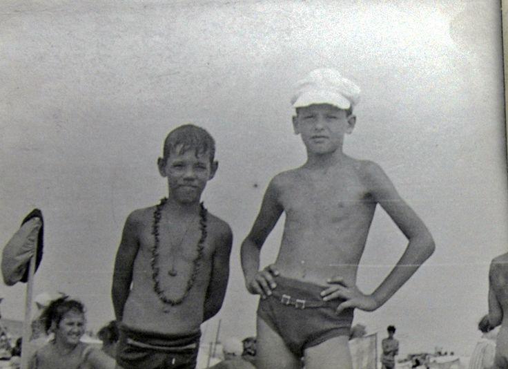 USSR. Black Sea.