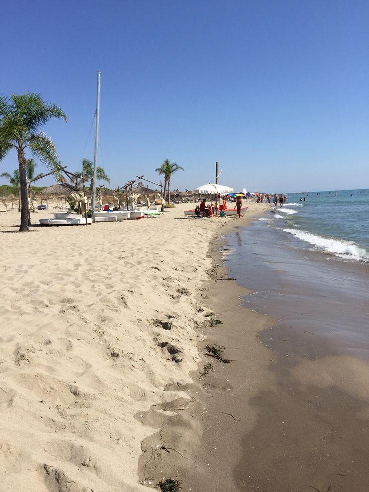 Spiaggia Riva dei Ginepri