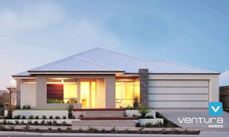 The Prodigy | Home Builders Perth | Display Homes | Ventura Homes