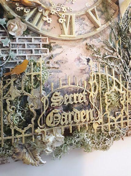 """Zdjęcie w albumie Zegar """"Ogród"""" - Zdjęcia Google"""