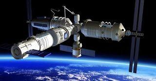 Κίνα: Eκτόξευση αύριο του πρώτου διαστημικού σκάφους ανεφοδιασμού Tianzhou-1